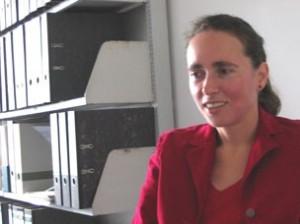 Susanne Heeg