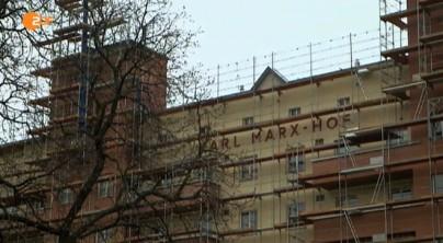 Karl-Marx-Hof, Wien