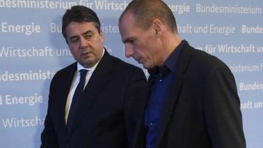 Gabriel-Varoufakis
