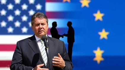 Gabriel TTIP Monitor