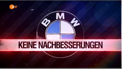 BMW-Diesel sauber, Frontal21
